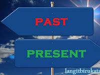 Bagaimana Cara Membedakan antara Present Tense dan Past Tense?