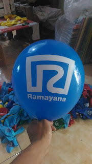 balon printing ramayana