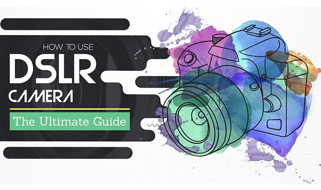 How to Use DSLR Camera The Ultimate Beginners Guide