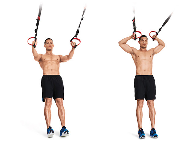 Best Chest Exercises of All Time - 30 Exercise - 3-Way Finisher