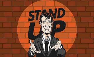 Hukum Stand Up Comedy (Melawak) Menurut Islam