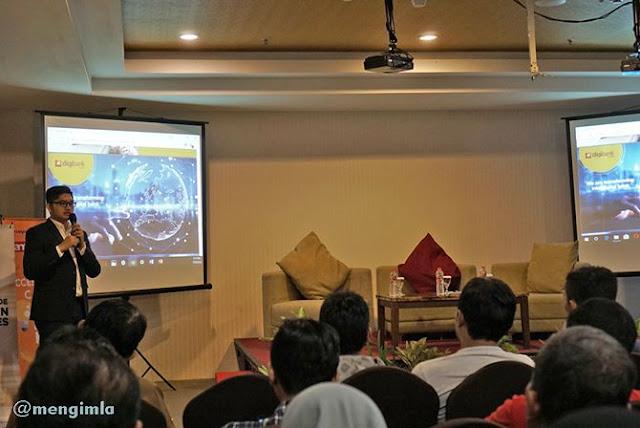 Pengenalan Digibank oleh Rizka Abrar