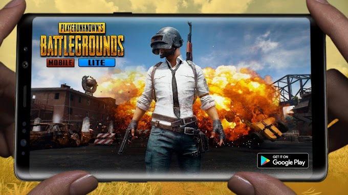 PUBG Mobile Lite in India