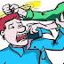कानपुर - कवरेज करने गये पत्रकारों पर झोलाछाप डाक्टर ने किया हमला