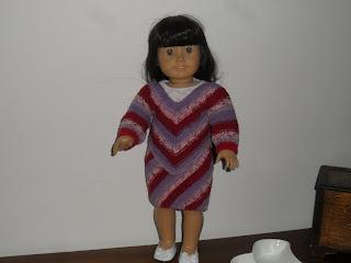 AGD Biased skirt