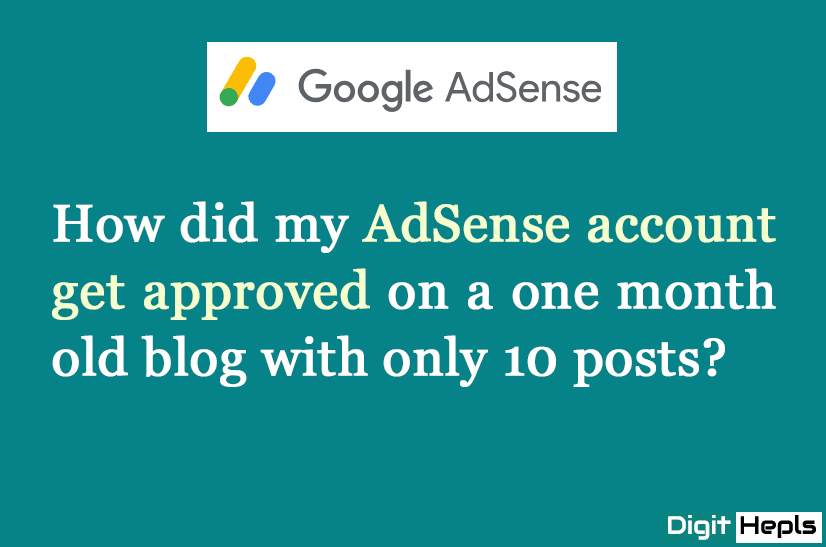 Get Adsense Account Approved Quickly%2B%25281%2529