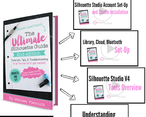 Silhouette school its here the ultimate silhouette guide second edition for v4 released fandeluxe Choice Image