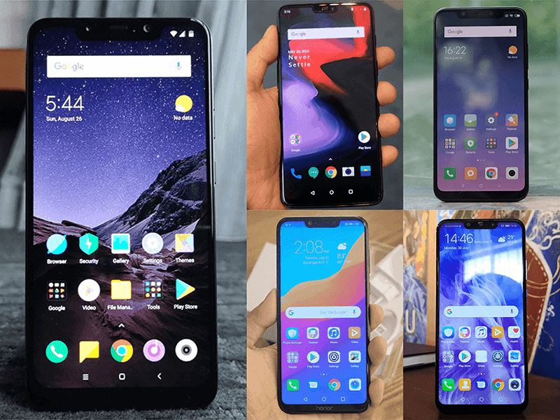 List of affordable flagship smartphones in the Philippines (Q3 2018)