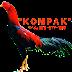 Ciri - Ciri Ayam Bangkok Menangan Pukul Mati Pembunuh
