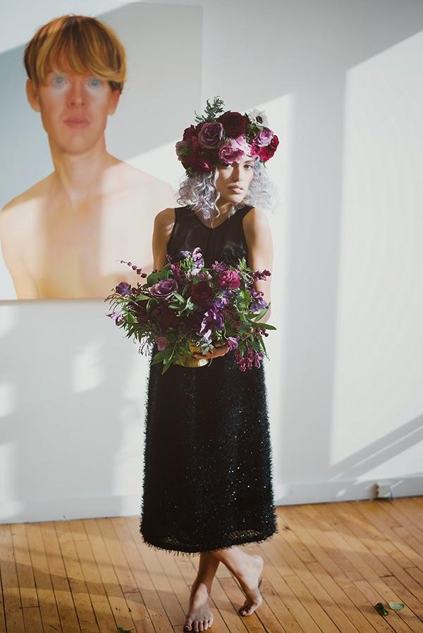 Abree Fashion Embellished Black Dress Art Gallery