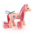 My Little Pony Sunblossom Year Eight Glittery Sweetheart Sister Ponies G1 Pony