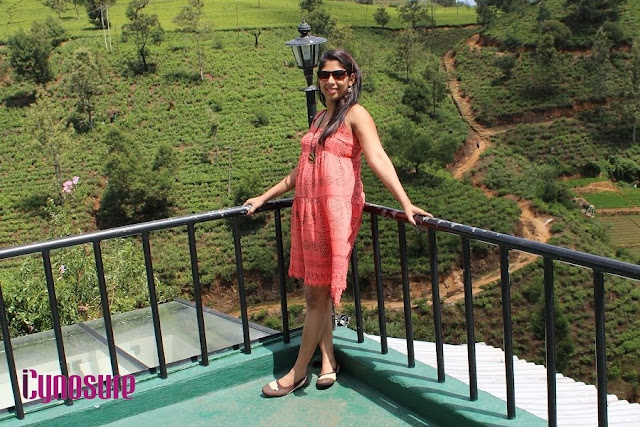 What To Do In Sri Lanka, #iCynosureInSriLanka A Day At The Tea Plantation, How To Style A High-Low Dress