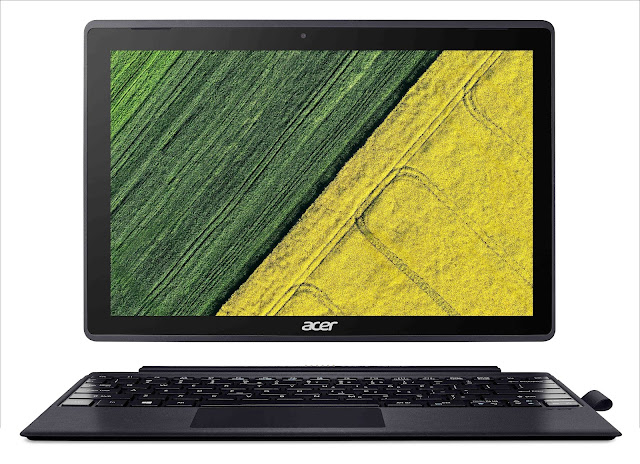 @AcerAfrica Expands #Switch 2-in-1 Line With Powerful Yet Silent Models #NextatAcer