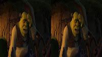 Shrek 3D (2001)