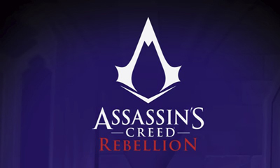 Assassin's Creed Rebellion Mod Apk v1.3.2 Terbaru 2018