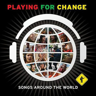 Playing for change Stand by by lyrics