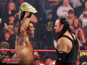 The Undertaker's Underrated Rivalries ~ EyesontheRing com