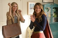 Supergirl S1E4 - Review