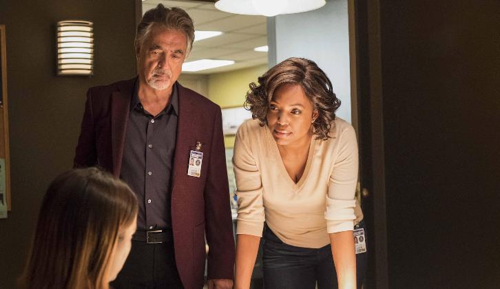 Criminal Minds - Episode 13.09 - False Flag - Promo, Promotional Photos & Press Release