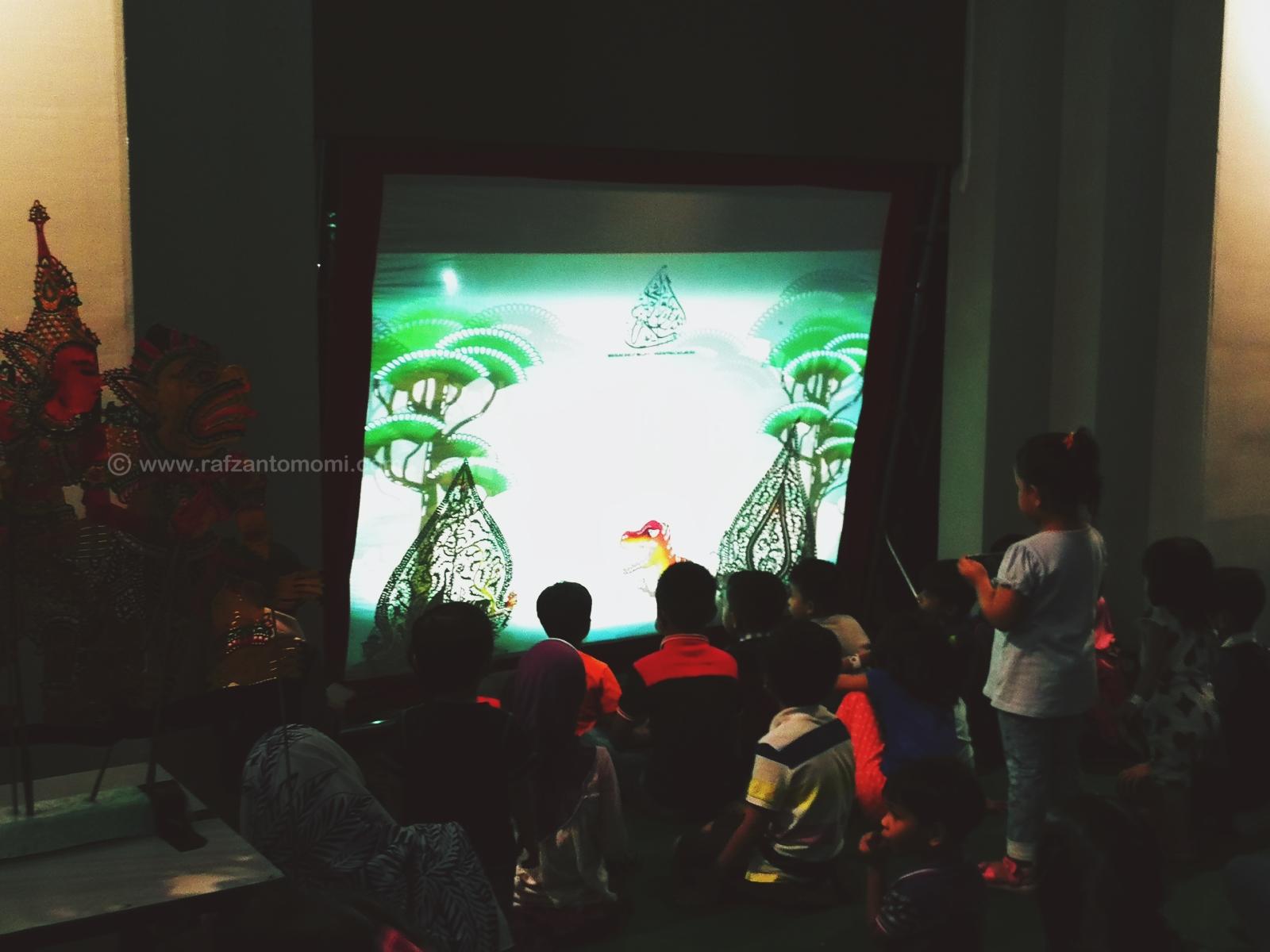 Sekitar Karnival Upin Ipin Di Maeps, Serdang