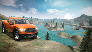 Extreme Car Driving Simulator 2 v1.0.3 Mod
