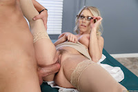 Katie Morgan – My Stepmom's Physical