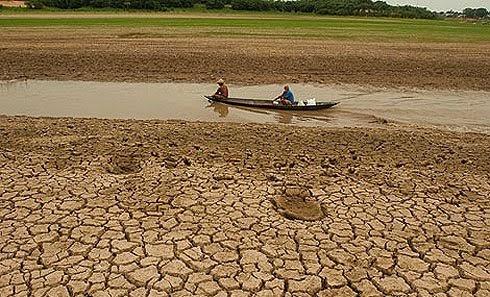 Mudanças Climáticas na Amazônia