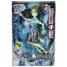 "Monster High Porter ""Paintergeist"" Geiss Haunted Doll"