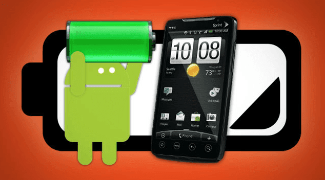 9 Tips Cara Menghemat Baterai Android Dijamin Awet