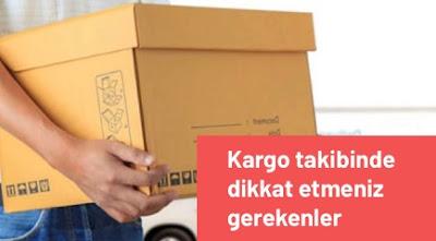 Aliexpress Kargo Takibi