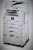 Descargar driver de fotocopiadora Ricoh Aficio 2020d