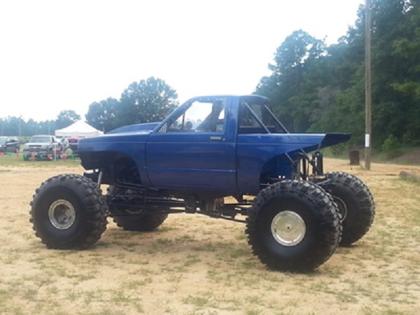 race ready 1993 chevy s 10 mud racing trucks for sale in north carolina. Black Bedroom Furniture Sets. Home Design Ideas