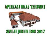 Download Aplikasi RKAS BOS Jenjang SD Sesuai Juknis BOS Tahun 2017