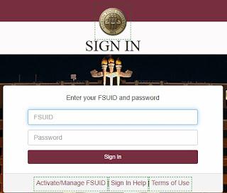 Florida State University Email | myFSU - FSU webmail | my.fsu.edu