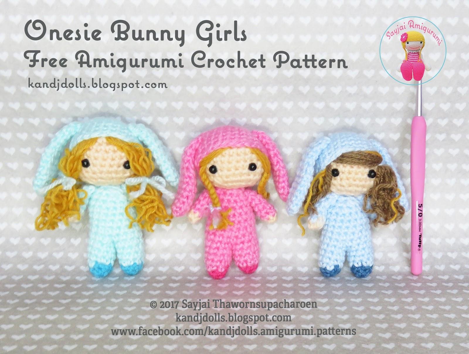 Little angel doll | Amigurumi crochet pattern | lilleliis | 1209x1600