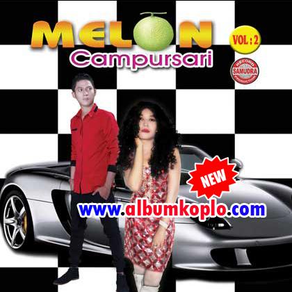 Album Melon Campursari Vol. 2