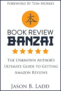 Book Review Banzai - 17 July