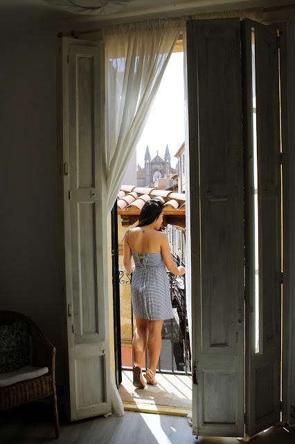 Mallorca travelling
