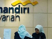 PT Bank Syariah Mandiri - Recruitment For Officer Development Program Mandiri Syariah August 2016
