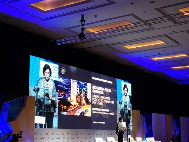 Rizal Ramli Sindir Menkeu SPG Bank Dunia, Sri Mulyani Bungkam