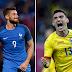 França x Romênia (10/06/2016) - Euro 2016 - Prognóstico, Horário e data