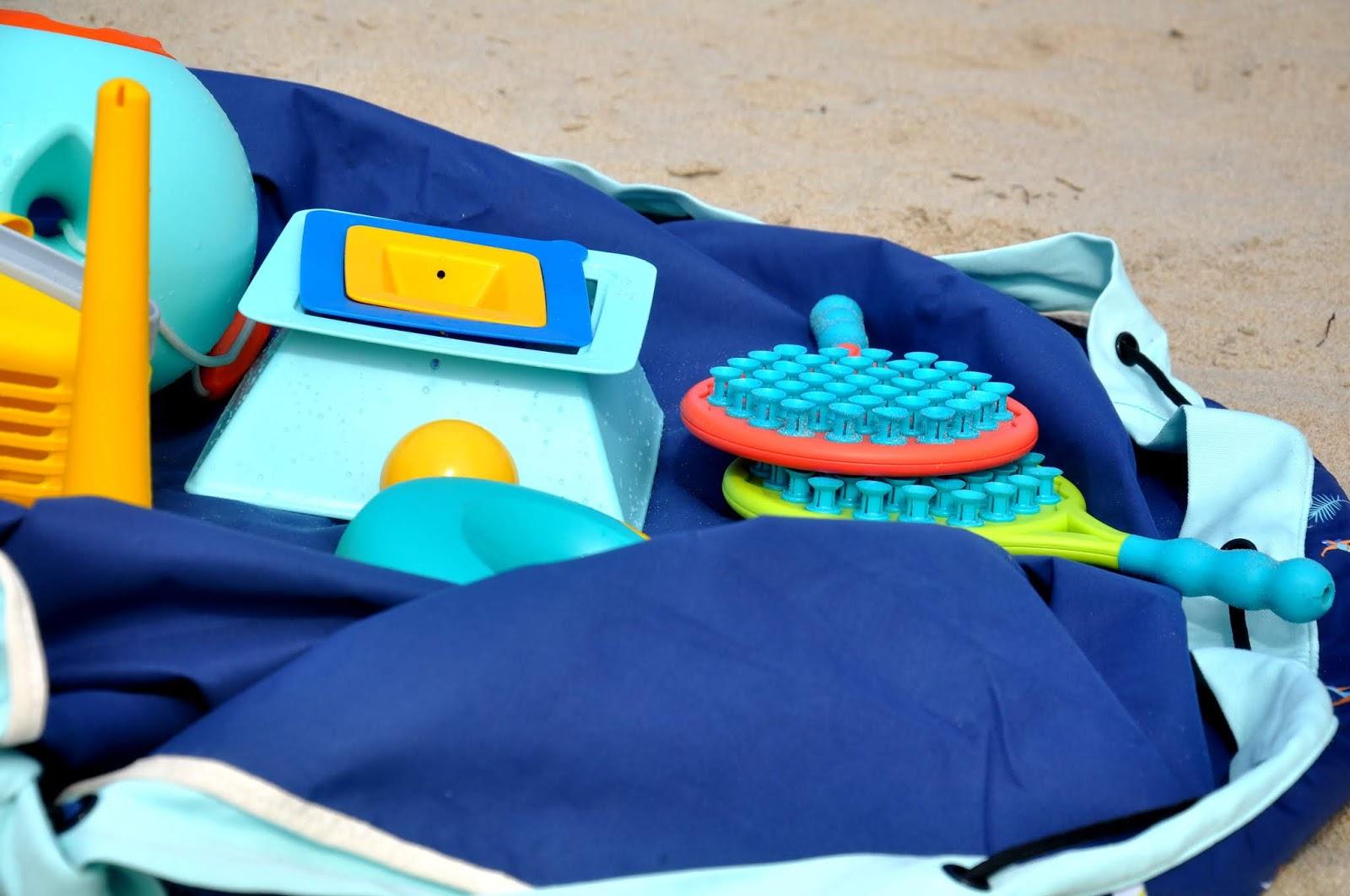Najlepsze zabawki na plażę i gadżet, za którego ktoś powinien dostać Nobla!