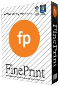 FinePrint v9.10 Serial Key