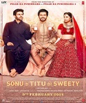 Sonu Ke Titu Ki Sweety Reviews