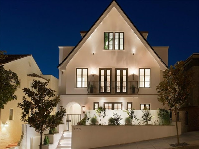 exterior multi million dollar real estate listing home house san francisco pacific heights