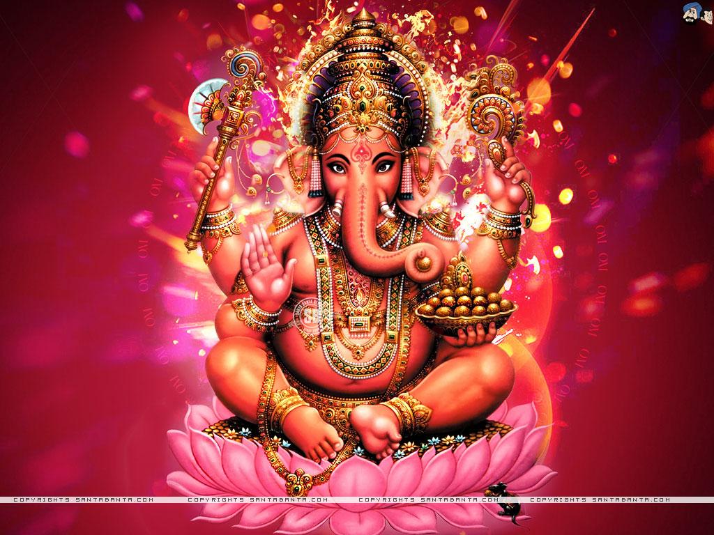 Yoga Relax: Ganesha Chaturthi