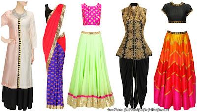 diwali style tips, style for diwali western wear. indo western for diwali