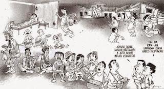 Materi IPS Kelas IV SD: Permasalahan Sosial