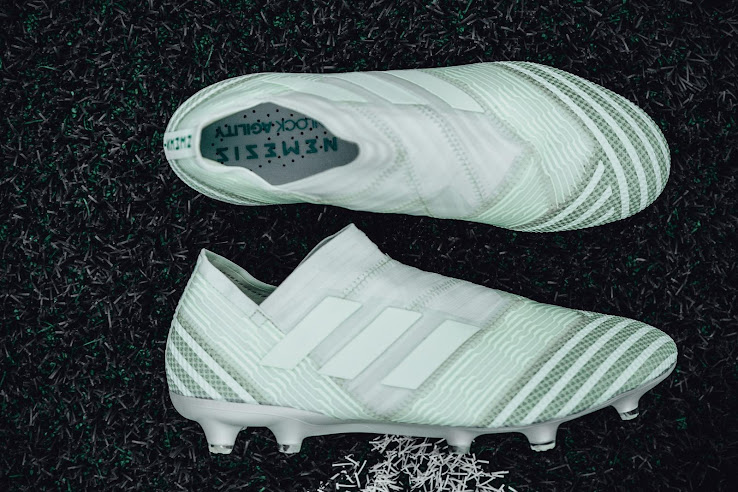 best loved 6103f b06cd Deadly Strike Adidas Nemeziz 2018 Boots Released - Footy Hea