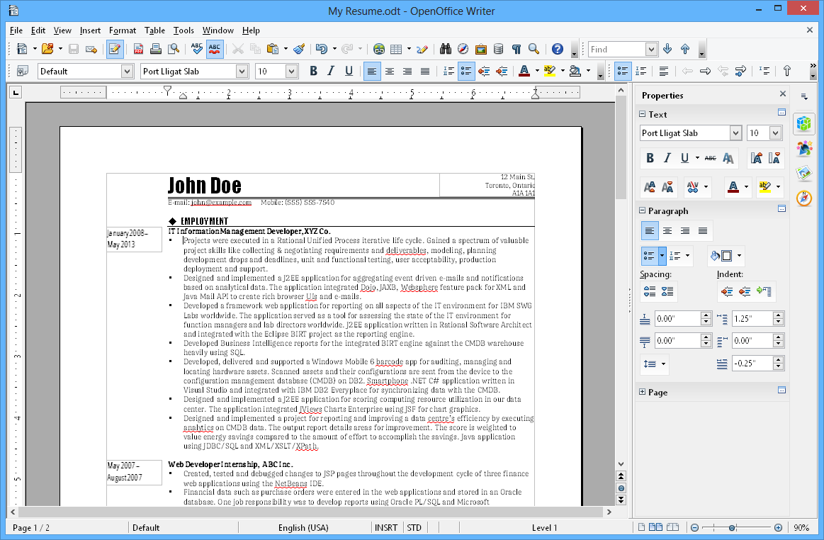 OPEN OFFICE 2019 Professional Office Suite Word Processor for Windows| DOWNLOAD